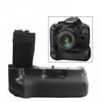 Poignée avec batterie appareil photo de Canon EOS 550D deux support - wewoo.fr