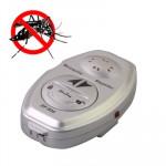 Anti insectes & Répulsifs Type de montre à ultrasons moustique - wewoo.fr