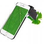 Microscope iPhone 60-100 X Mobile Phone 6 - wewoo.fr