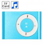 Lecteur MP3 TF Micro SD fente carte avec clip - wewoo.fr