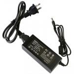 Adaptateur secteur moniteur US Plug 12V 5A 60W AC unité d'alimentation avec 5.5mm DC les moniteurs LCD Cord Sortie: 5.5x2.5mm...