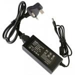Adaptateur secteur moniteur UK Plug 12V 5A 60W unité d'alimentation AC avec 5.5mm DC Fiche les moniteurs LCD Cord Sortie: 5.5...
