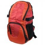 Mallette de rangement GoPro Épaules l'emballage portable Sac à dos extérieur HERO4 / 3 + 3/2/1, Appareil photo reflex Orange ...