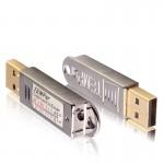 Thermomètre USB / intégré Capteur numérique PC Plage de température: -67 degrés Fahrenheit à 257 - wewoo.fr