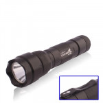 Lampe torche LED Ultrafire haute luminosité 1 de poche T6 LED, Compatible avec Li-18650 n°2 - wewoo.fr