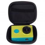 Mallette de rangement GoPro Sac caméra portable Xiaomi Yi / SJCAM SJ6000 SJ5000 SJ4000 - wewoo.fr