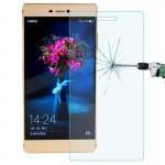 Film protecteur Huawei 0.26mm 9H + dureté de surface 2.5D Antidéflagrant en verre trempé P8 - wewoo.fr