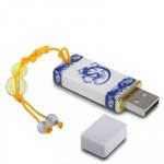 Clé USB de promotion