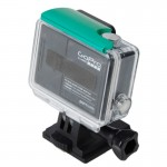 Boitier étanche GoPro