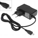 Chargeur tablette Micro USB Tablet PC / Téléphone portable, sortie: DC 5V 2A, EU Plug - wewoo.fr