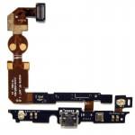 Composants LG USB de charge Connecteur Port Flex Cable & Microphone Câble Lucid 2 / VS870 - wewoo.fr