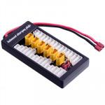 Chargeur Jouets Nouveau style Li-Po de charge Conseil Adaptateur 2-6S / Balance Board Lipo Batterie imax B6 B6AC - wewoo.fr