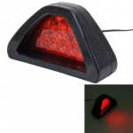 Feux de freinage voiture Rouge 12 Lampe LED frein véhicule 12V DC - wewoo.fr