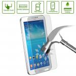 Verre trempé Tablette Samsung 0.4mm 9H + dureté de surface 2.5D Antidéflagrant Film en Galaxy Tab 7.0 3 / P3200 - wewoo.fr