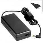 Chargeur ordinateur portable Acer EU Plug 19V 3.16A 60W Adaptateur CA portables, Sortie: 5,5 x 2,5 mm - wewoo.fr