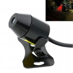 Anti brouillard Moto 200mW Red Light Laser Motorcycle ANTIBROUILLARD, DC 8-36V, Longueur du câble 73cm N330 - wewoo.fr