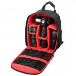 Sac à dos appareil photo Portable INDEPMAN DL-B012 Sports de plein air GoPro, SJCAM, Nikon, Canon, Xiaomi Xiaoyi YI, Taille: ...