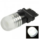 LED Voiture 3147 blanche Ampoule, DC 10.8-15.4V - wewoo.fr