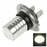 LED Voiture H7 blanche Ampoule, DC 10.8-15.4V - wewoo.fr