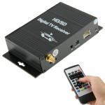 Mobile ATSC TV numérique récepteur Tunner, Costume le marché des États-Unis / Canada - wewoo.fr