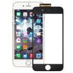 Ecran tactile iPhone 6S Assemblée Écran Digitizer avec OCA Optiquement adhésif transparent Noir - wewoo.fr