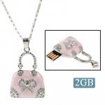 Clé USB Bijoux & Diamant