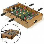 Jeu de construction DIY football table bricolage jaune - wewoo.fr