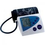 Tensiomètre XW-300 entièrement automatique poignet moniteur de pression artérielle, 60 mémoires avec affichage date / heure ...