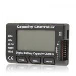 Testeur de batterie RC-7 CellMeter numérique Capacité la LiPo Vérificateur LiFe Li-ion NiMH NiCd - wewoo.fr