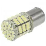 LED Voiture SMD 3020 1156 Blanc 85 Lumière de Signal Ampoule, DC 2V - wewoo.fr