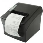 Imprimante 80mm série / parallèle Port + USB ou Ethernet Réception thermique XPC2008 - wewoo.fr