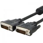 Cable DVI & Adaptateur 24 + 1P mâle vers câble Longueur: 1,5 m - wewoo.fr