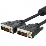 Cable DVI & Adaptateur 24 + 1P mâle vers câble Longueur: 3m - wewoo.fr