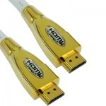 Cable HDMI Version 1.3 19 broches mâle vers 19Pin câble surréglementation support HD TV / Xbox 360 PS3 etc Longueur: 1,5 m - ...