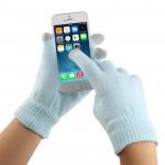 Gants tactiles iPad Trois doigts Touch d'écran, l'iPhone, Galaxy, Huawei, Xiaomi, HTC, Sony, LG et d'appareils à écran tactil...