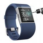 Protection écran Objet connecté Hat-Prince Fitbit Surge intelligents Montre sport 0.2mm 9H dureté de surface 2.15D Antidéflag...