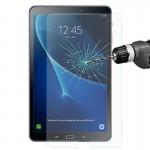 Protection écran tablette Samsung ENKAY Galaxy Tab A 7.0 T280 0.33mm 9H Surface Dureté 2.5D Antidéflagrant En Verre Trempé Fi...