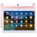 Tablette 10 pouces 3G Phone Call Tablet, 10,1 pouces, 2 Go + 32 Go, Android 5.1 MTK6592 Octa de base 1,3 GHz, Dual SIM, suppo...
