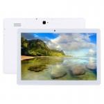 Tablette 10 pouces 4G Phone Call, Tablet PC, 10,1 pouces, 2 Go + 32 Go, Android 5.1 MTK6753 Cortex-A53 Octa cœur cadencé à 1,...