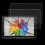Verre trempé Tablette LG 2 PCS G Pad III 10,1 pouces 9H Surface dureté en Protecteur d'écran - wewoo.fr