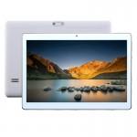 Tablette 10 pouces Tablet PC, 10,1 pouces, 1 Go + Go, Android 4.4.2 Allwinner A33 Quad-core jusqu'à 1,3 GHz, WiFi Blanc - we...