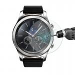 Protection écran Objet connecté Chapeau-Prince Samsung Gear Smart Watch 0.2mm 9 H Dureté de Surface 2.15 D Antidéflagrant En ...