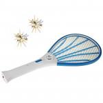 Anti insectes Répulsifs Haute qualité électronique rechargeable Mosquito Swatter avec flash, Longueur: 50cm couleur aléatoire...