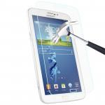 Verre trempé Tablette Samsung 0.4mm 9H + dureté de surface 2.5D Antidéflagrant Film en GALAXY Tab 7.0 3 / P3200 Transparent ...
