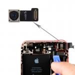 Pièces détachées iPhone SE appareil photo origine Retour - wewoo.fr