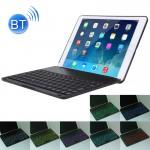 Clavier iPad Air 2 en 1 Pliable Réglable 0 - 135 Degrés Aluminium Alliage Tablet Housse Etui de Protection + Slim Bluetooth V...