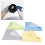 Nettoyage appareil photo Tissu doux de l'écran d'affichage à cristaux liquides / verres écran téléphone portable 70pcs dans u...
