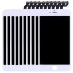 Écran LCD iPhone 6S Plus 10 PCS 3 en 1 LCD + cadre Touch Pad Assemblée Digitizer Blanc - wewoo.fr