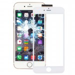 Ecran tactile iPhone 6S Plus Touch Screen Digitizer Assemblée Collerette écran LCD avant Cadre & OCA Optiquement adhésif tran...