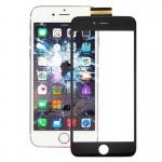 Ecran tactile iPhone 6S Plus l'assemblage de l'écran Touch Digitizer avec OCA Optiquement adhésif transparent Noir - wewoo.fr